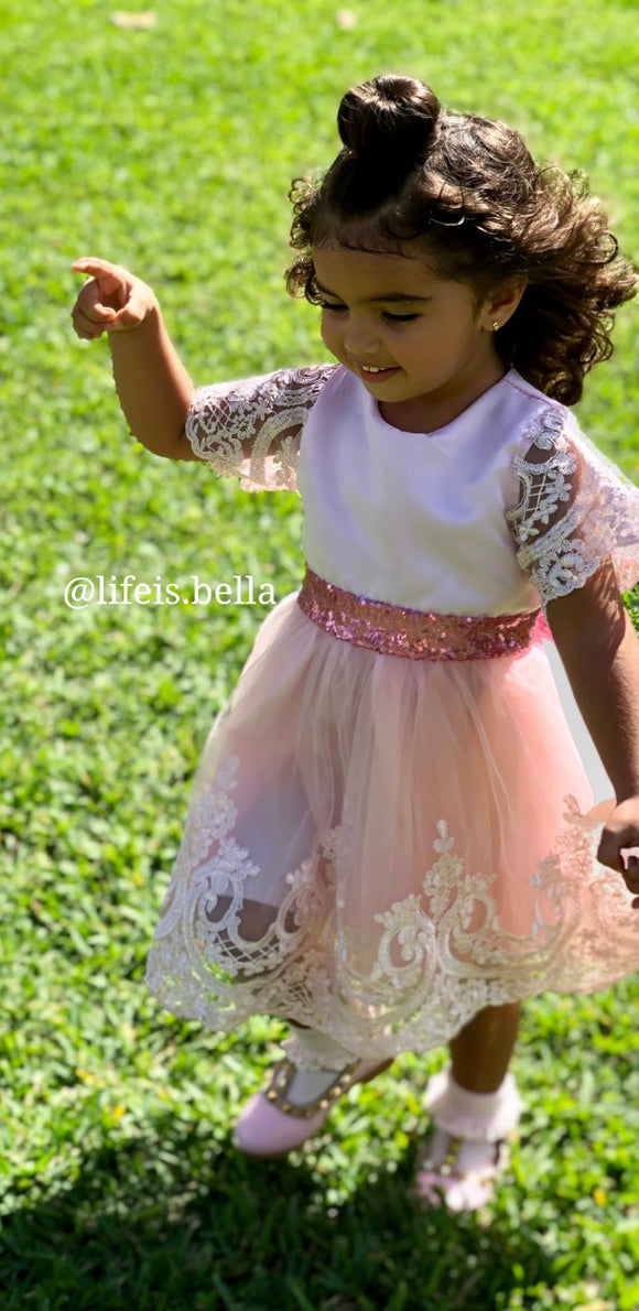 Charlotte Dress - © 2019, Life Is'Bella / NEYSOUTH LLC.