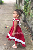 Sleeveless Lace Dress for Girls - © 2019, Life Is'Bella / NEYSOUTH LLC.