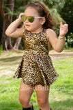 Baby Girl Bodysuit Cheetah - © 2019, Life Is'Bella / NEYSOUTH LLC.
