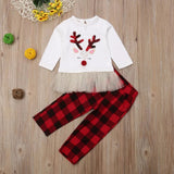 Rudolph outfit - Christmas session - © 2019, Life Is'Bella / NEYSOUTH LLC.