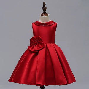Red Party Dress for Girls - © 2019, Life Is'Bella / NEYSOUTH LLC.