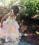 Girl's Unicorn Dress - © 2019, Life Is'Bella / NEYSOUTH LLC.