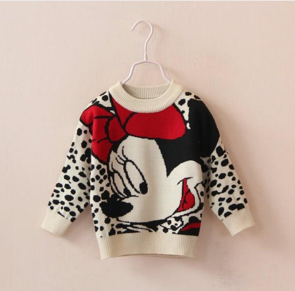 Minnie sweater - © 2019, Life Is'Bella / NEYSOUTH LLC.