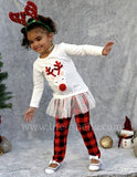 Rudolph Set 2 pcs - © 2019, Life Is'Bella / NEYSOUTH LLC.