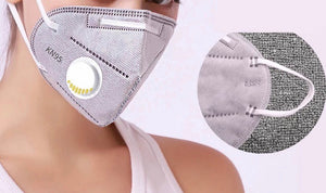 Face Mask KN95 Dustproof Windproof Respirator valve mask - © 2019, Life Is'Bella / NEYSOUTH LLC.