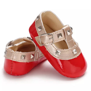 Fancy Baby Shoes - © 2019, Life Is'Bella / NEYSOUTH LLC.