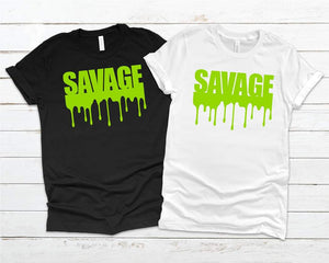 Savage (Shirt Only)
