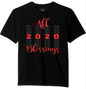 2020 Blessed Tees