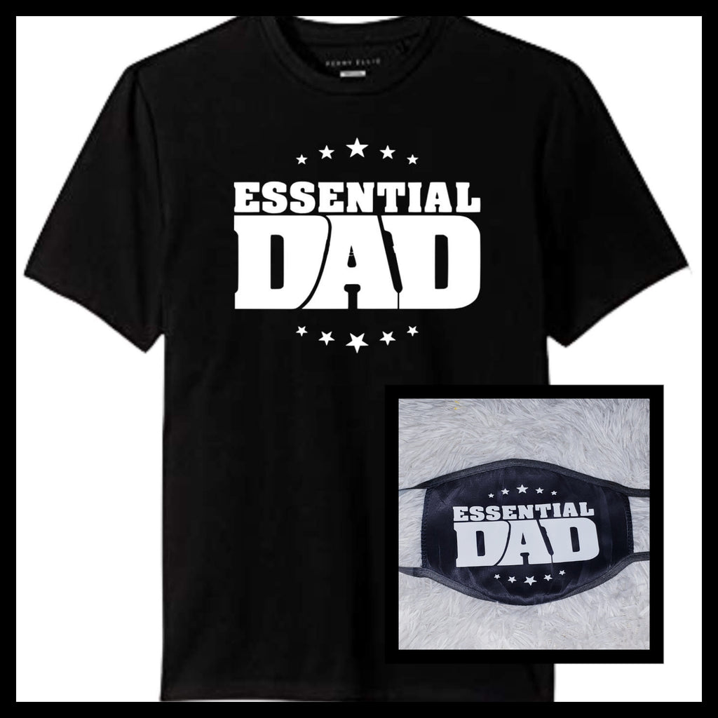 Essential Dad (T-Shirt Only)