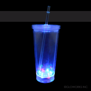 Light Up Tumblers
