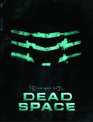 The Art of DEAD SPACE Limited Collectable Edition book with Print