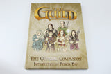 THE GUILD - SIGNED by FELICIA DAY & CAST Limited Edition