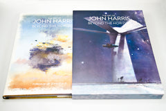 THE ART OF JOHN HARRIS: LIMITED EDITION