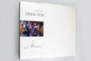 DREW STRUZAN: Oeuvre - Limited Edition with Print