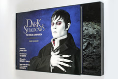 DARK SHADOWS: SIGNED BY TIM BURTON Limited Edition