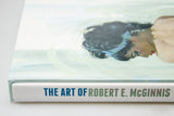 THE ART OF ROBERT E MCGINNIS (LIMITED EDITION) SIGNED