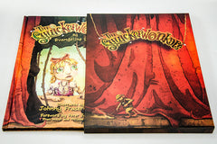 SQUICKERWONKERS Vol. 1 Limited Edition SIGNED BY EVANGELINE LILLY