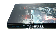 THE ART OF TITANFALL: LIMITED EDITION