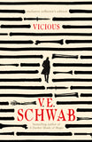 Vicious (Hardback Edition - SIGNED) (UNNUMBERED)