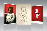 LUKE CHUEH - The Art of Luke Chueh: Bearing the Unbearable - Limited Edition with Signed Print