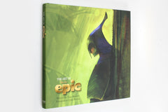 The Art of EPIC (Signed Limited Edition)