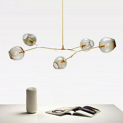 Lampe design nordique