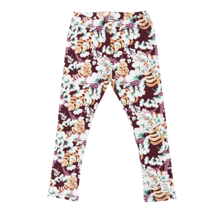Winter garden - Leggings