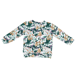Green garden - Sweatshirt