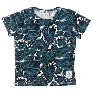 Leaves Spots - T-shirt