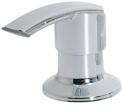PFISTER KITCHEN SOAP DISPENSER POLISHED CHROME #KSD-LCCC