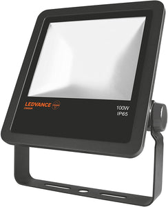 LEDVANCE FLOODLIGHT LED IP65 100W 5000K BK