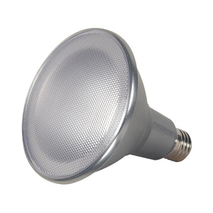 15 WATT PAR38 LED; 3000K; 40 DEG. BEAM ANGLE; MEDIUM BASE; 120 VOLT #S9446
