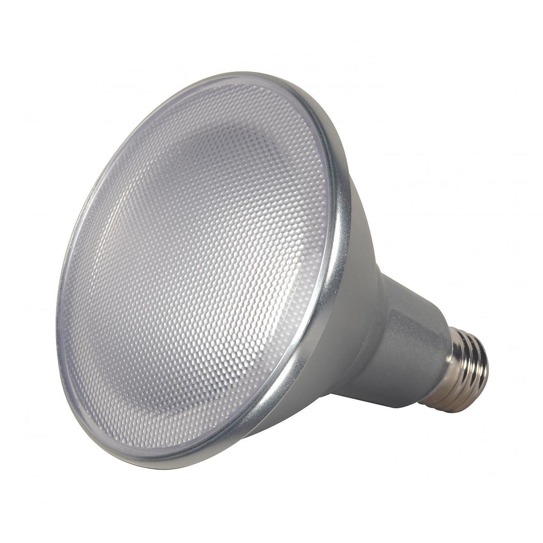 15 WATT PAR38 LED; 5000K; 40 DEG. BEAM ANGLE; MEDIUM BASE; 120 VOLT #S9449