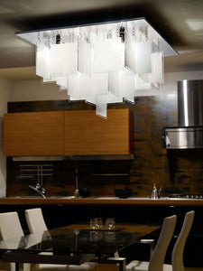 CONDRADA CEILING LIGHT #92727A