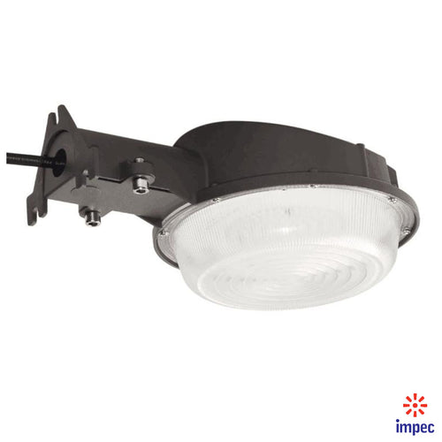 LED SECURITY AREA LIGHT 35W DUSK TO DAWN W/PHOTOCELL