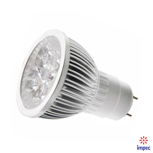 4W MR16 GU5.3 120V DIMMABLE WARM WHITE EKO-TEK LED BULB