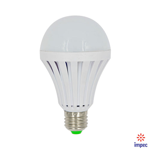 5W LED SMART CHARGE EMERGENCY / BATTERY BACK UP E27 BULB