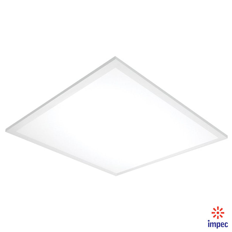 FLAT PANEL LED DIMMABLE 2' X 2' 37W 5000K 100-277V #65-313