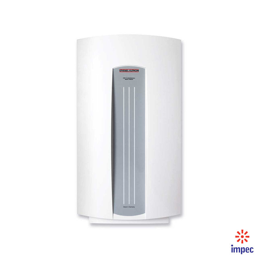 STIEBEL ELTRON TANKLESS ELECTRIC WATER HEATER 220V #DHC 6-2