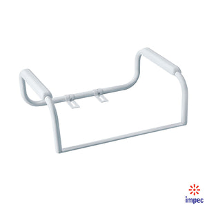 MOEN HOME CARE TOILET SAFETY RAILS #DN7015