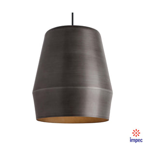 ALLEA PENDANT LIGHT FOSSIL GRAY #LP954FG