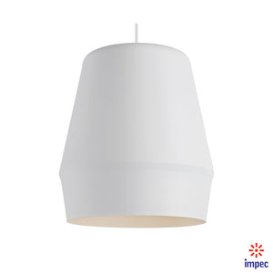 ALLEA PENDANT LIGHT WHITE #LP954WH