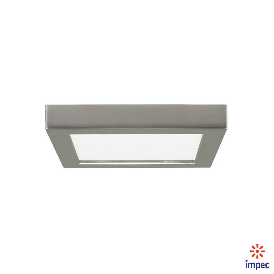 BLINK LED FLUSH MOUNT SQUARE 7