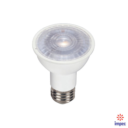6.5W PAR16 MEDIUM BASE 120V 3000K LED BULB #S9386