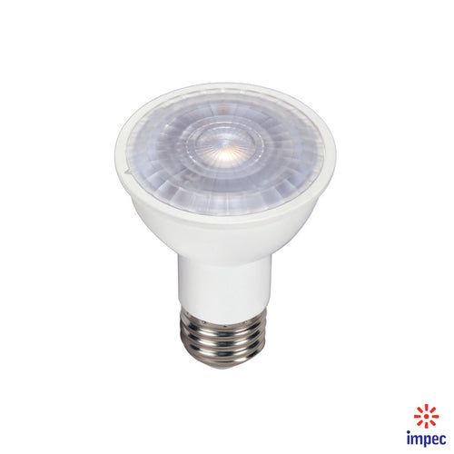 6.5W PAR16 MEDIUM BASE 120V 5000K LED BULB #S9389