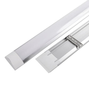 40W 4FT LED LAMP MINI WRAP AROUND 6500K