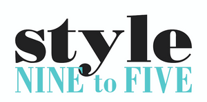 Style Nine to Five - Fashion Career Workshop