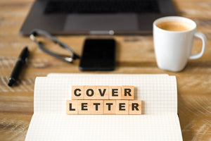 Cover Letter Refresh - Watch Me Rise (6+ Years)