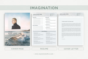 IMAGINATION - Application Package
