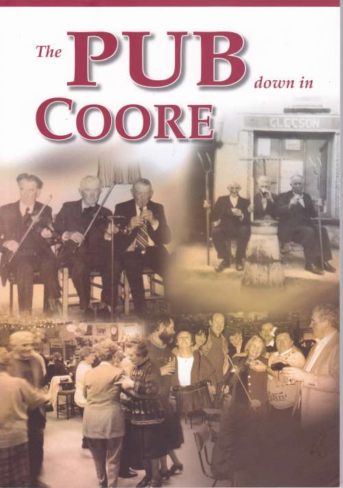 The Pub Down In Coore - Nell Gleeson and Friends